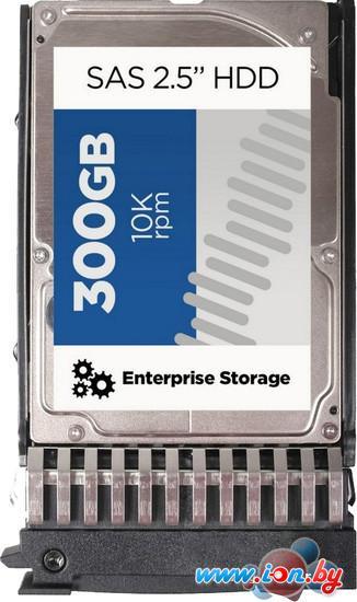 Жесткий диск IBM 300 GB (00AJ096) в Могилёве