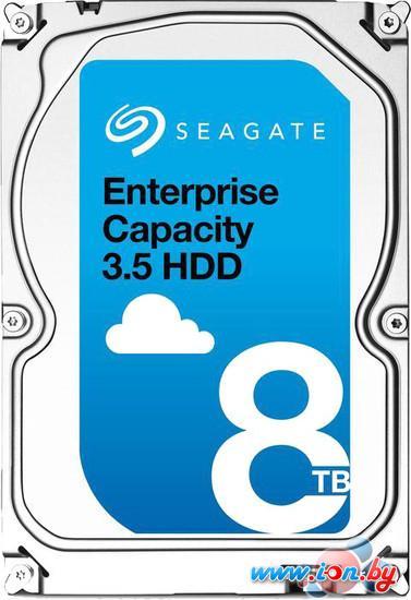 Жесткий диск Seagate Enterprise Capacity 8TB [ST8000NM0055] в Могилёве