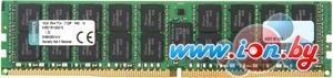 Оперативная память Kingston 8GB DDR4 PC4-19200 [KVR24R17S4/8] в Могилёве