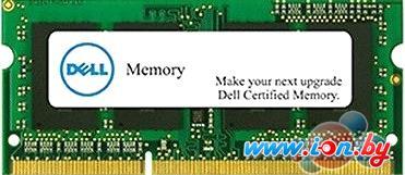 Оперативная память Dell 4GB DDR3 SO-DIMM PC3-12800 [370-21413] в Могилёве