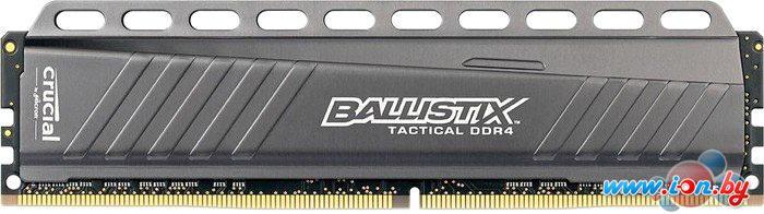 Оперативная память Crucial Ballistix Tactical 2x8GB DDR4 PC4-21300 (BLT2C8G4D26AFTA) в Могилёве