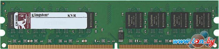 Оперативная память Kingston ValueRAM KVR800D2N6/4G в Могилёве