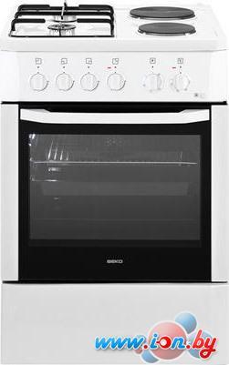 Кухонная плита BEKO CSS 54010 GW в Могилёве