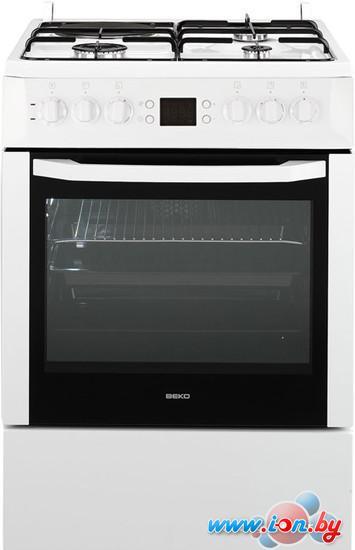 Кухонная плита BEKO CSE 62320 GW в Могилёве