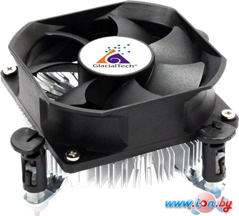 Кулер для процессора GlacialTech Igloo i640 Combo в Могилёве