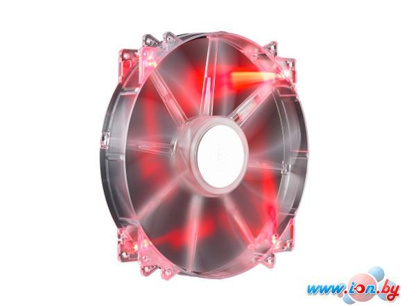 Кулер для корпуса Cooler Master MegaFlow 200 Red LED (R4-LUS-07AR-GP) в Могилёве