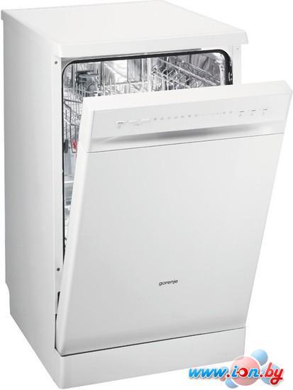 Посудомоечная машина Gorenje GS52214W в Могилёве