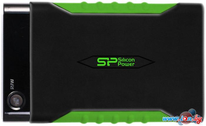 Внешний жесткий диск Silicon-Power Armor A15 500GB (SP500GBPHDA15S3K) в Могилёве