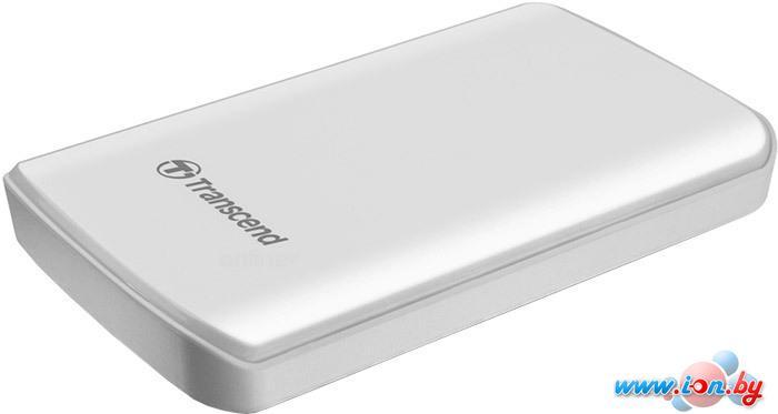 Внешний жесткий диск Transcend StoreJet 25D3 1TB (TS1TSJ25D3-W) в Могилёве