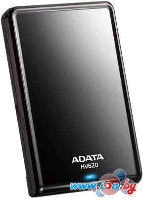Внешний жесткий диск A-Data DashDrive HV620 2TB (AHV620-2TU3-CBK) в Могилёве