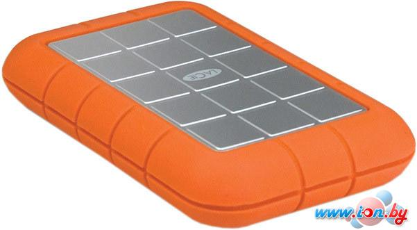 Внешний жесткий диск LaCie Rugged Triple USB 3.0 1TB (301984) в Могилёве