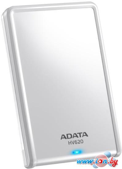 Внешний жесткий диск A-Data DashDrive HV620 1TB (AHV620-1TU3-CWH) в Могилёве