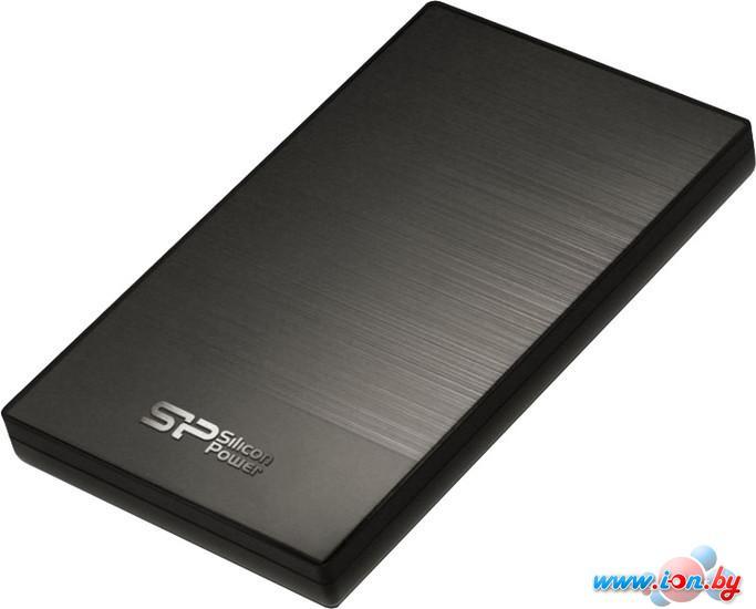 Внешний жесткий диск Silicon-Power Diamond D05 1TB (SP010TBPHDD05S3T) в Могилёве