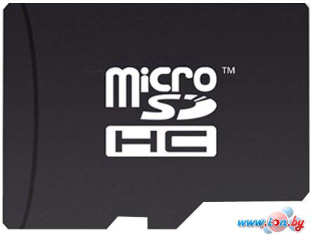 Карта памяти Mirex microSDHC (Class 4) 4GB (13613-ADTMSD04) в Могилёве