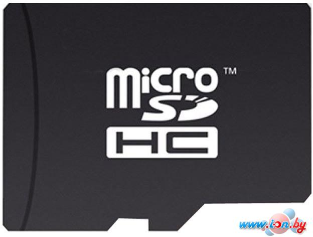 Карта памяти Mirex microSDHC (Class 10) 8GB (13612-MC10SD08) в Могилёве