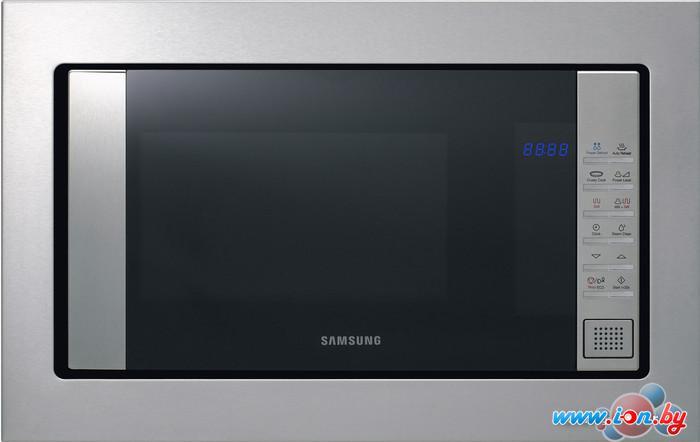 Микроволновая печь Samsung FG77SSTR в Могилёве