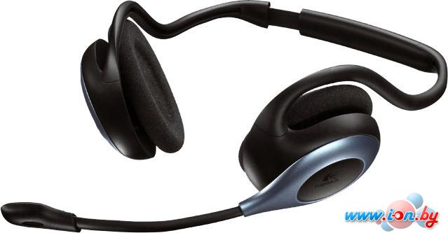 Наушники с микрофоном Logitech Wireless Headset H760 в Могилёве