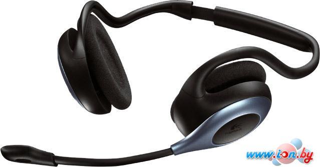 Наушники с микрофоном Logitech Wireless Headset H760 в Могилёве