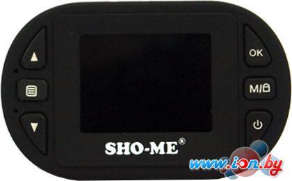Автомобильный видеорегистратор Sho-Me HD34-LCD в Могилёве