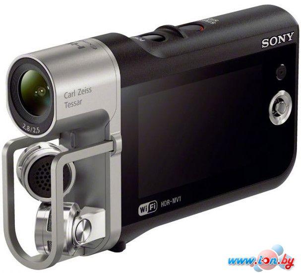 Экшен-камера Sony HDR-MV1 в Могилёве