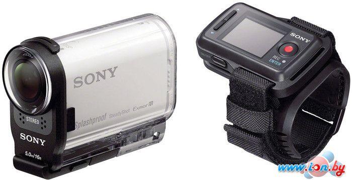 Экшен-камера Sony HDR-AS200VR (корпус + комплект ДУ Live-View) в Могилёве