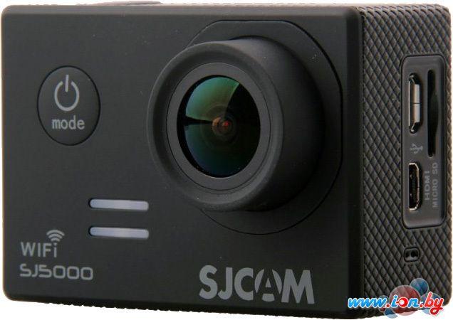 Экшен-камера SJCAM SJ5000 WiFi в Могилёве