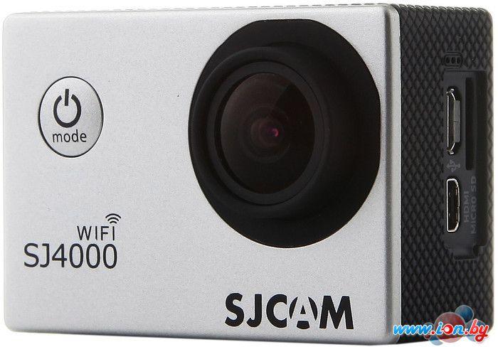 Экшен-камера SJCAM SJ4000 WiFi в Могилёве