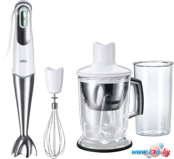 Блендер Braun Multiquick 7 MQ745 Cocktail в Могилёве