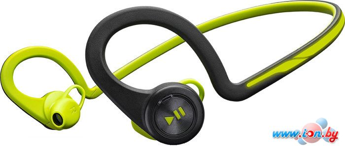 Bluetooth гарнитура Plantronics BackBeat FIT в Могилёве