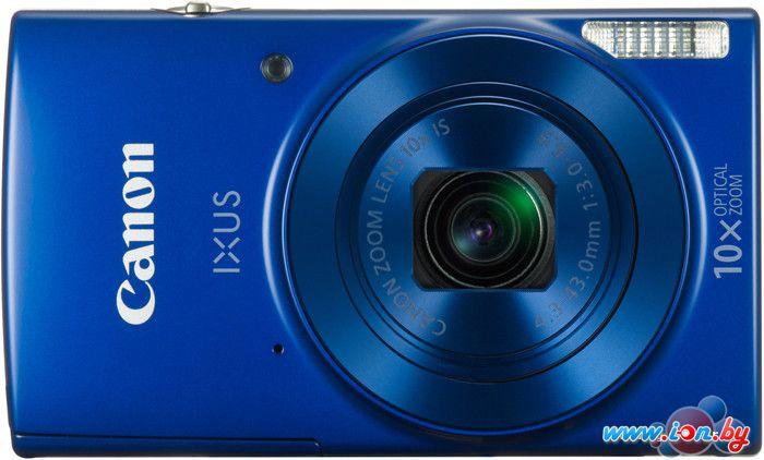 Фотоаппарат Canon IXUS 180 (синий) в Могилёве