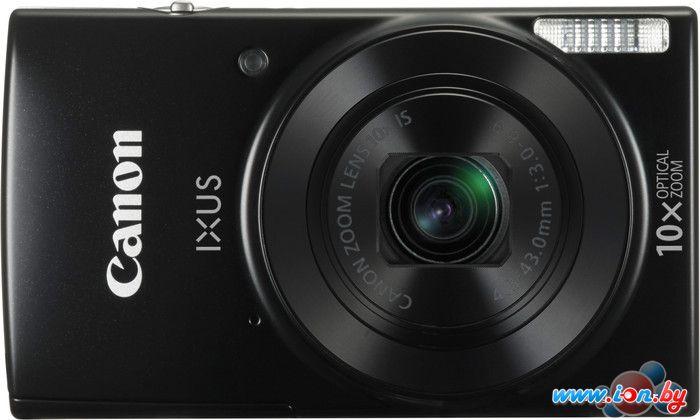 Фотоаппарат Canon IXUS 180 (черный) в Могилёве
