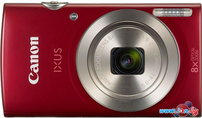 Фотоаппарат Canon IXUS 175 (красный) в Могилёве