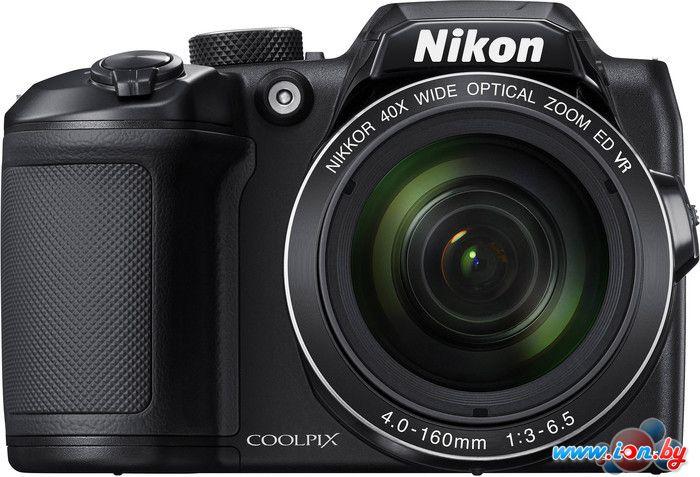 Фотоаппарат Nikon Coolpix B500 (черный) в Могилёве