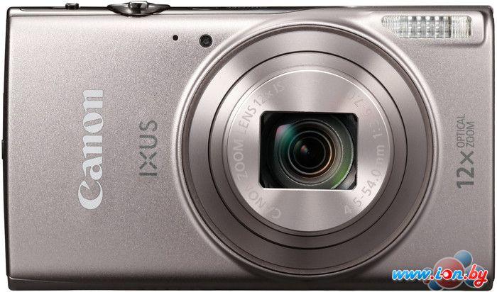 Фотоаппарат Canon Ixus 285 HS (серебристый) в Могилёве