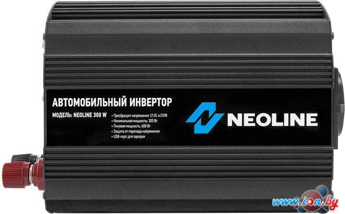Автомобильный инвертор Neoline 300W в Могилёве