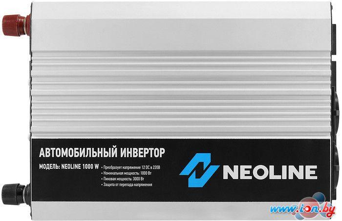 Автомобильный инвертор Neoline 1000W в Могилёве