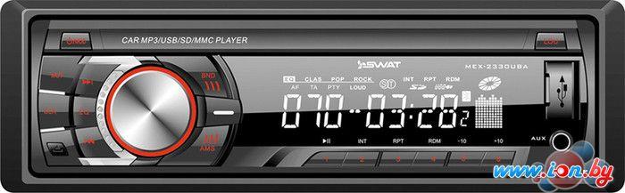 USB-магнитола Swat MEX-2330UBA в Могилёве