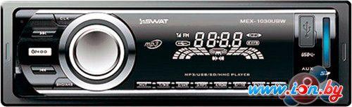 USB-магнитола Swat MEX-1030UBW в Могилёве
