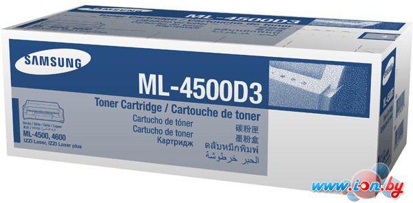 Картридж для принтера Samsung ML-4500D3 в Могилёве