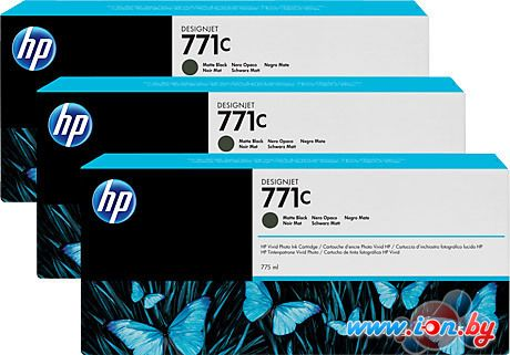 Картридж для принтера HP 771C (B6Y31A) в Могилёве