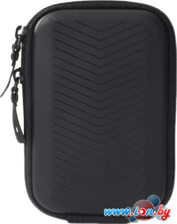 Чехол ACME MADE Sleek Camera Case Matte Black Chevron в Могилёве