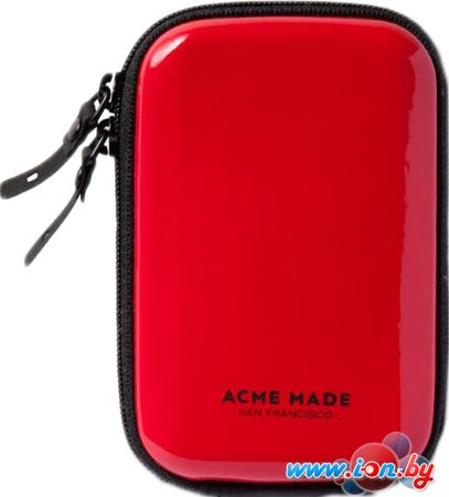 Чехол ACME MADE Sleek Camera Case Red в Могилёве