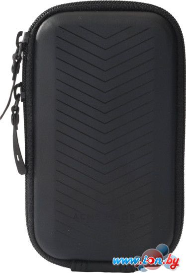 Чехол ACME MADE Sleek Video Pouch Matte Black Chevron в Могилёве