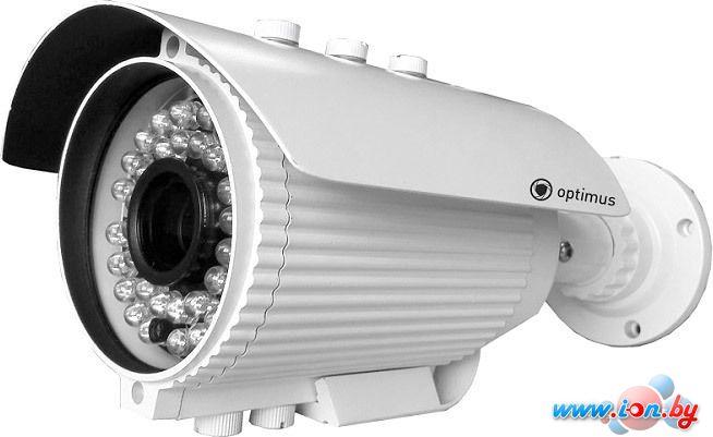 CCTV-камера Optimus AHD-M011.0(6-22) в Могилёве