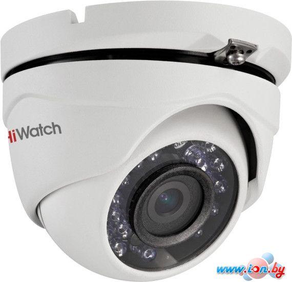 CCTV-камера HiWatch DS-T203 в Могилёве