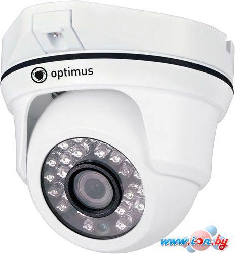 CCTV-камера Optimus AHD-M041.0(2.8) в Могилёве
