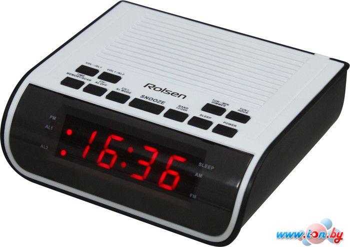 Радиочасы Rolsen CR-100 в Могилёве
