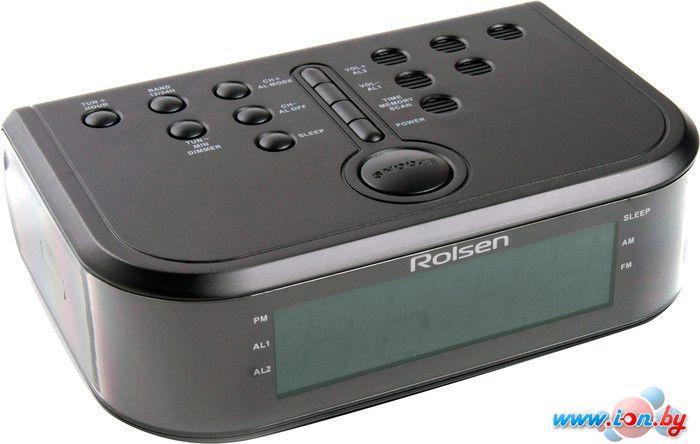 Радиочасы Rolsen CR-112 в Могилёве
