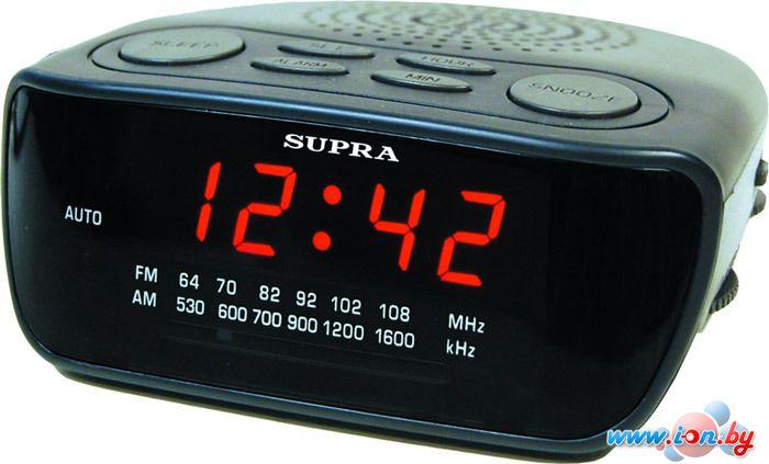 Радиочасы Supra SA-36FM в Могилёве