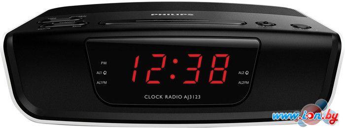 Радиочасы Philips AJ3123/12 в Могилёве